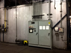 Electrical Industrial Maintenance & Services of Belton